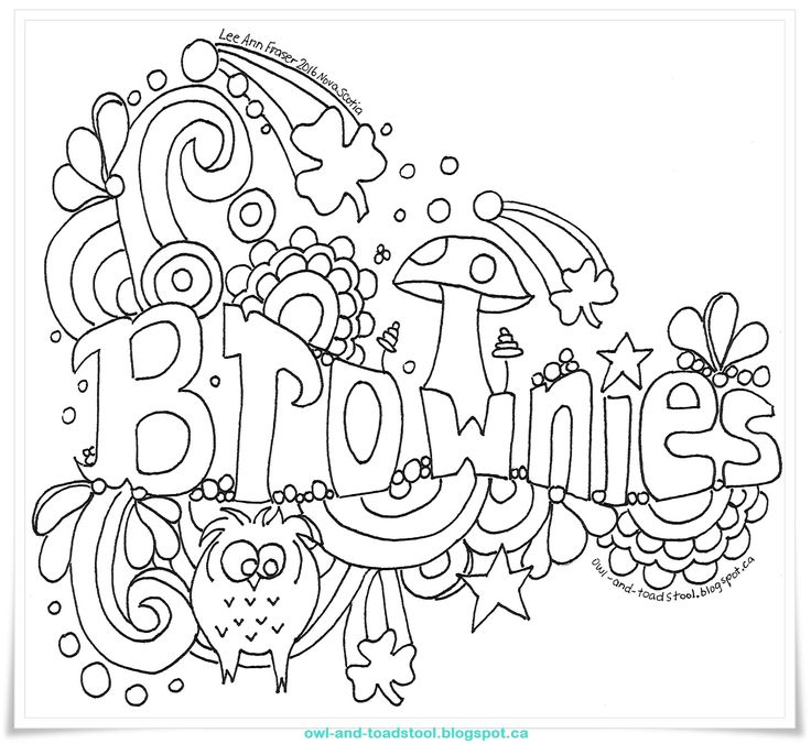 coloring pages with color guide mexican girl guide coloring page thinking day guide pages color coloring with