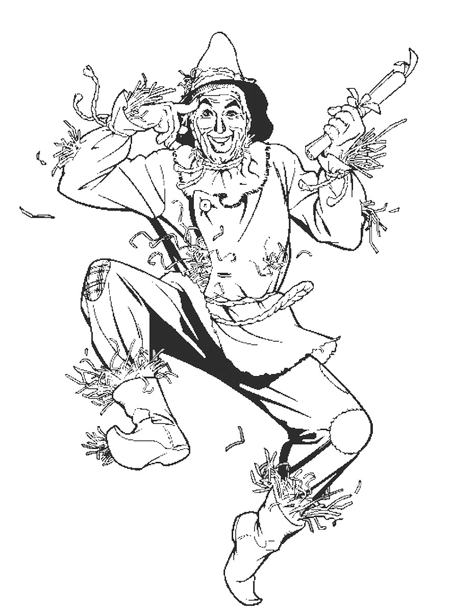 coloring pages wizard of oz wizard of oz coloring pages coloring pages wizard oz of