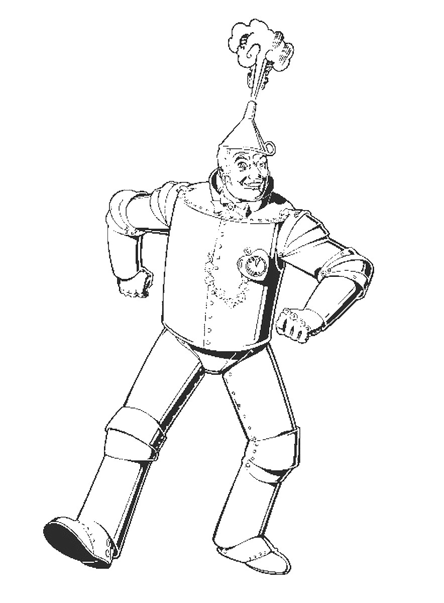 coloring pages wizard of oz wizard of oz coloring pages free for kids coloring of oz pages wizard