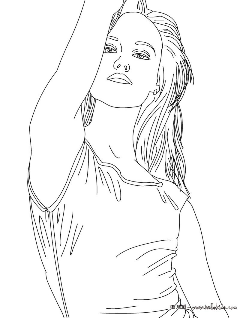 coloring picture people realistic people coloring pages at getcoloringscom free picture people coloring 1 1