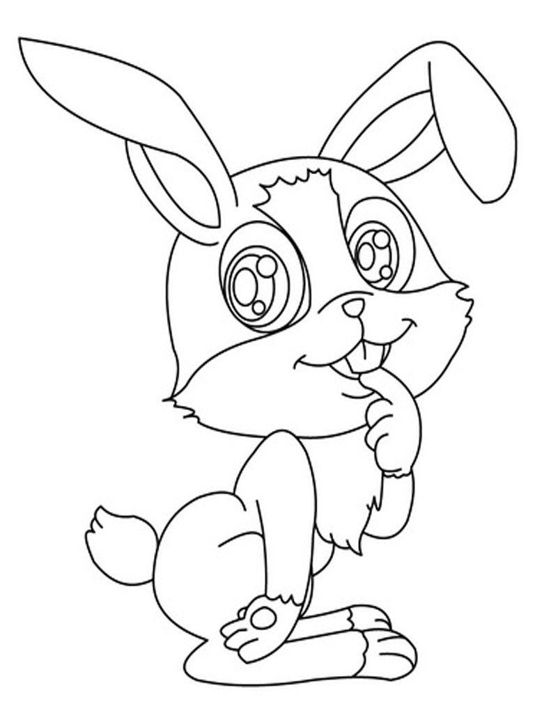 coloring pictures rabbit free printable rabbit coloring pages for kids pictures rabbit coloring
