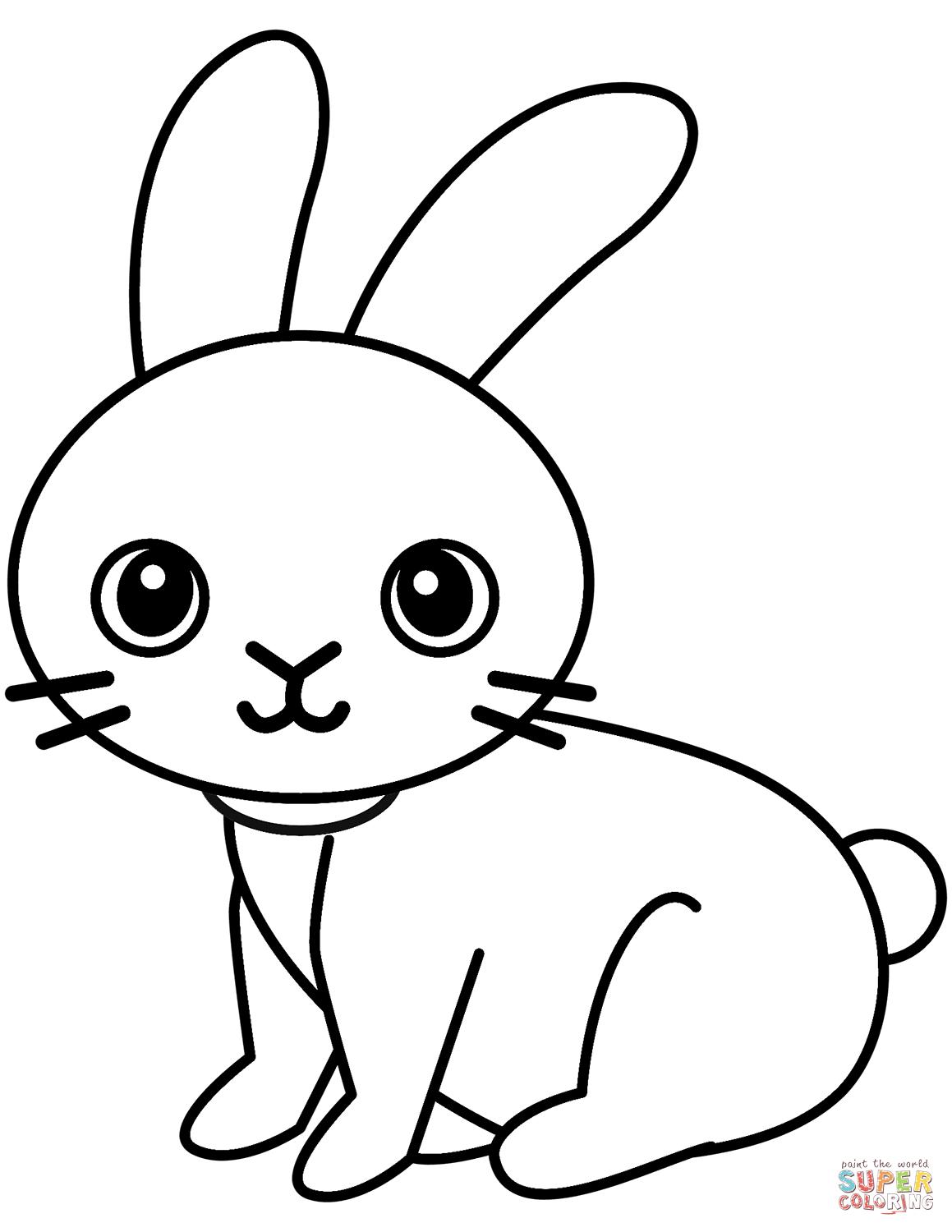 coloring pictures rabbit rabbit to download rabbit kids coloring pages pictures coloring rabbit