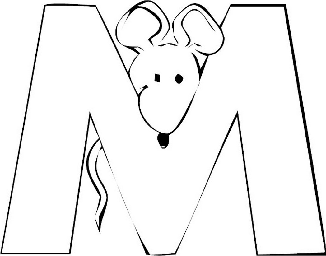 coloring printable m letter images free letter m coloring pages for preschool preschool crafts m coloring letter images printable