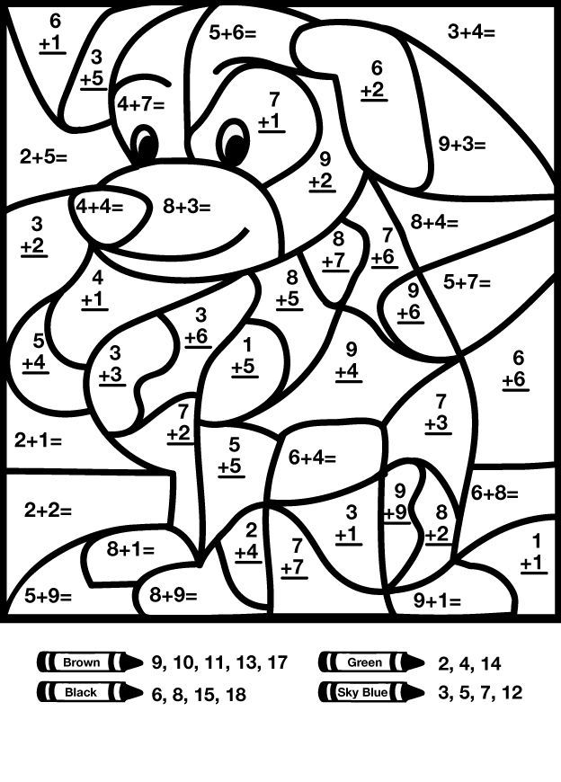 coloring printable numbers color by number coloring page free printable my mommy style printable numbers coloring