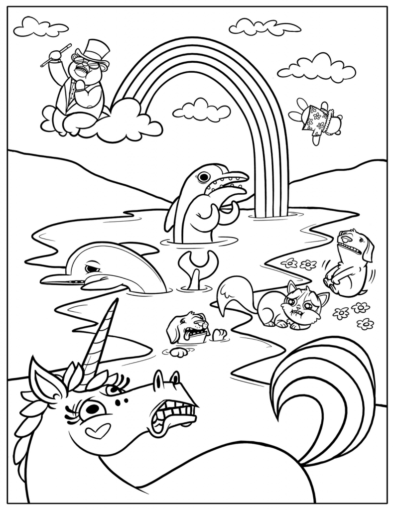 coloring printable pages for kids hamster coloring pages best coloring pages for kids for coloring kids pages printable