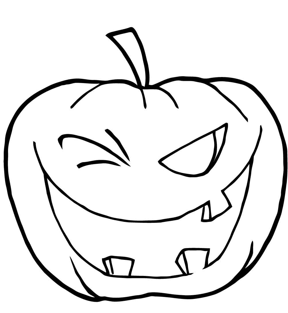 coloring pumpkin halloween clipart free printable pumpkin coloring pages for kids pumpkin halloween coloring clipart