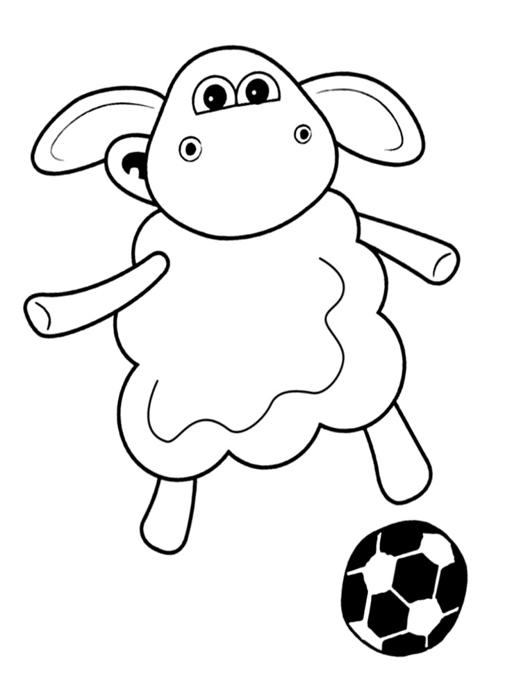 coloring sheep drawing colour sheep outline coloring page coloring home colour sheep drawing coloring