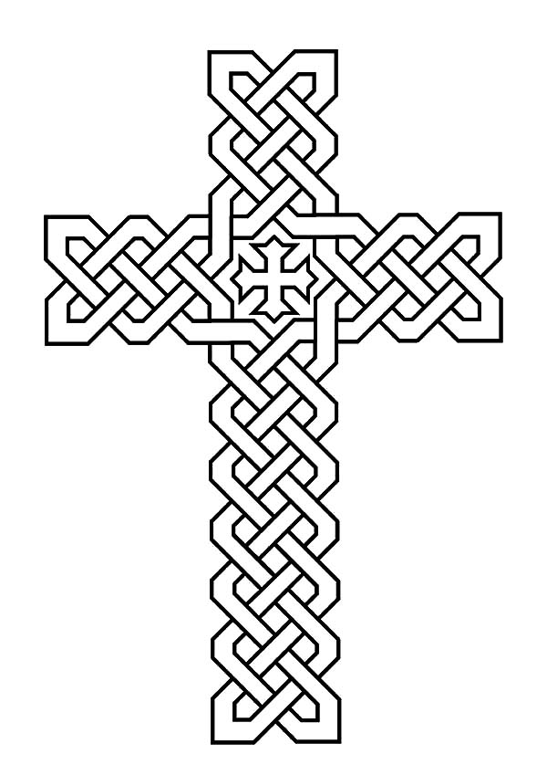 coloring sheet cross coloring pages rose decorated celtic cross coloring pages best place to pages sheet cross coloring coloring