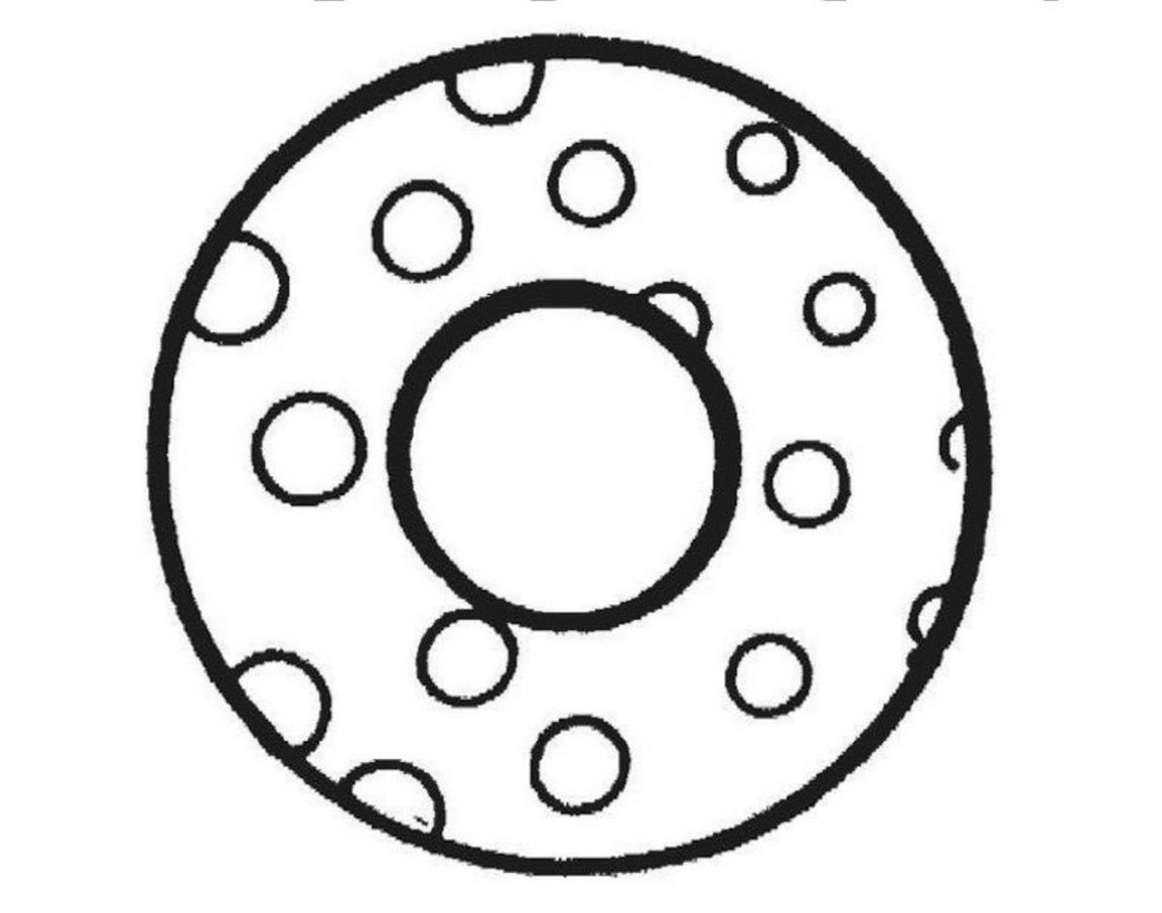 coloring sheet donut 23 donut coloring page images free coloring pages coloring sheet donut