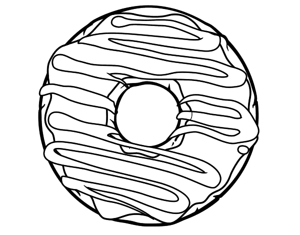 coloring sheet donut donut coloring pages best coloring pages for kids sheet donut coloring
