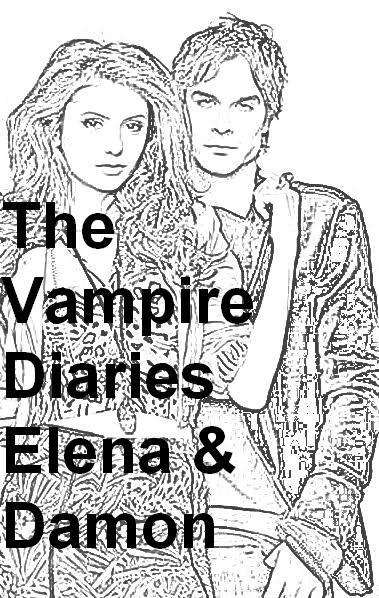 coloring sheet vampire diaries coloring pages vampire diaries coloring pages sketch coloring page vampire sheet pages coloring diaries coloring