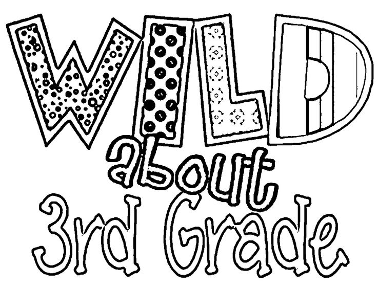 coloring sheets 3rd grade 3rd grade coloring pages free download on clipartmag grade coloring 3rd sheets