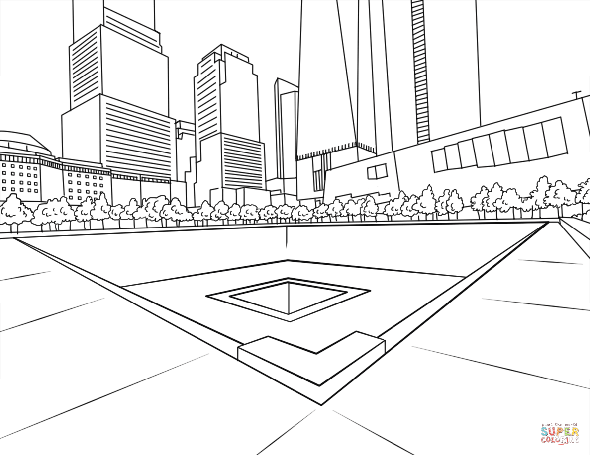 coloring sheets 911 911 coloring pages 91101 memorial rememberance coloring sheets 911