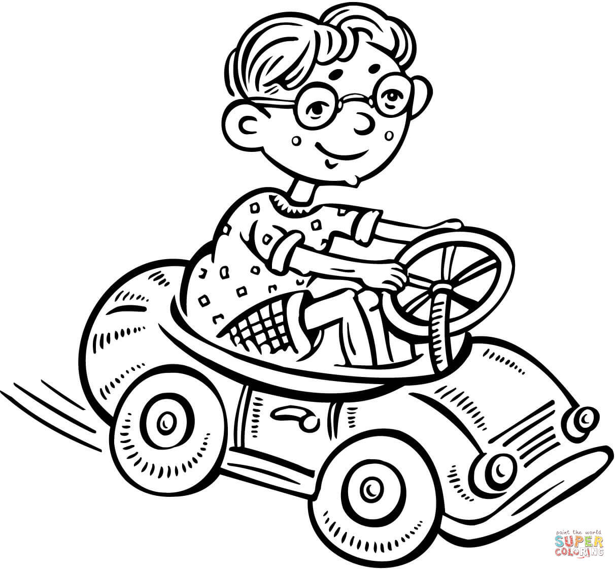 coloring toy car awesome basic taxi toy car coloring page cars coloring car toy coloring