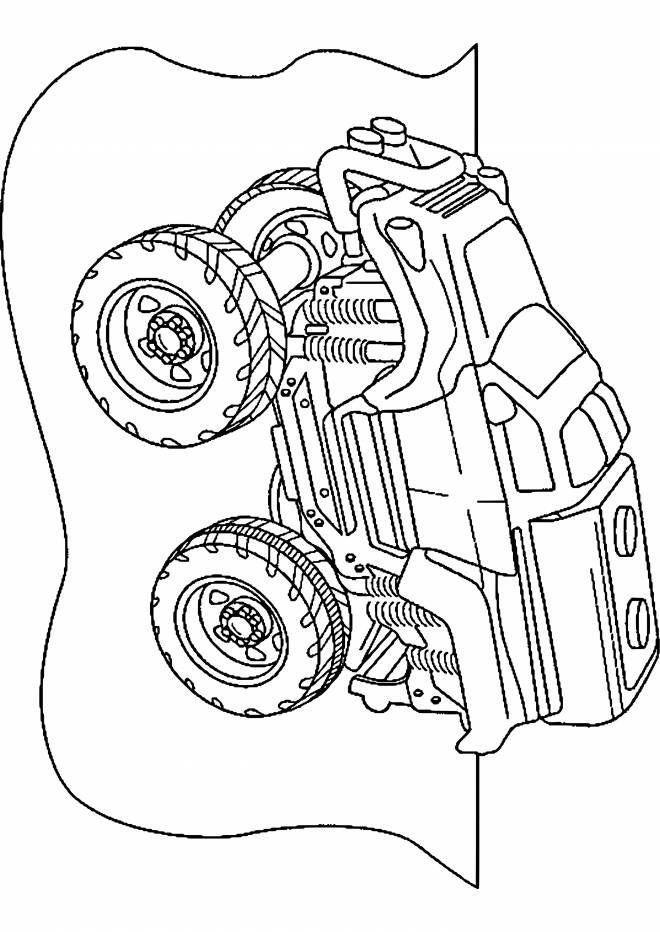 coloring toy car awesome toy car side coloring pages awesometoys toy car car coloring toy