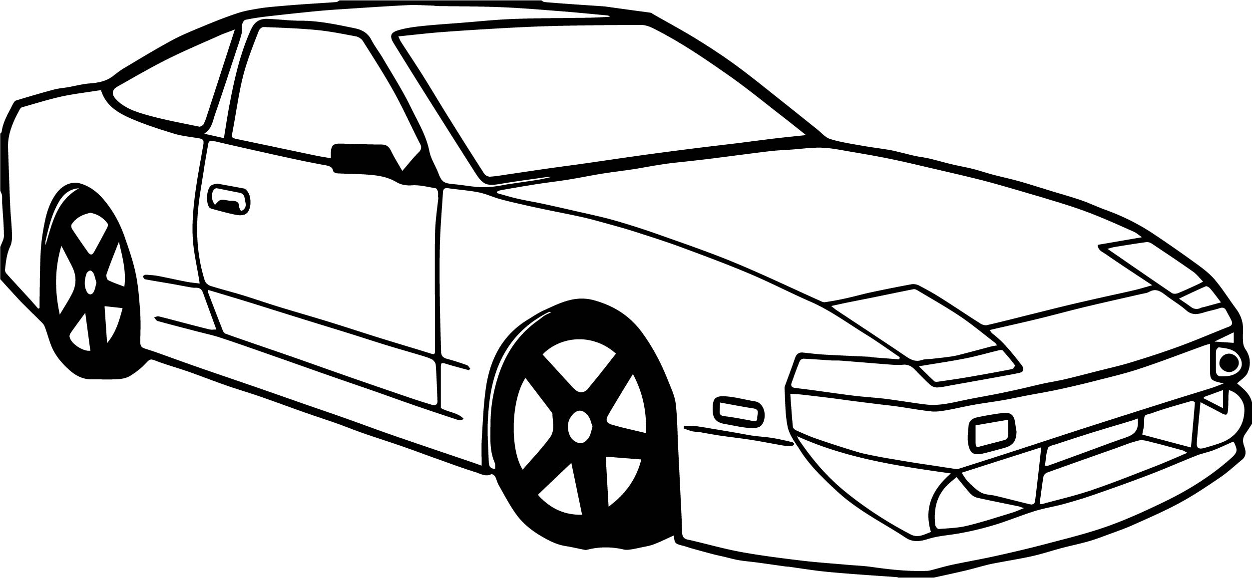 coloring toy car matter toy car outline clipart clipartfox clipart best toy car coloring