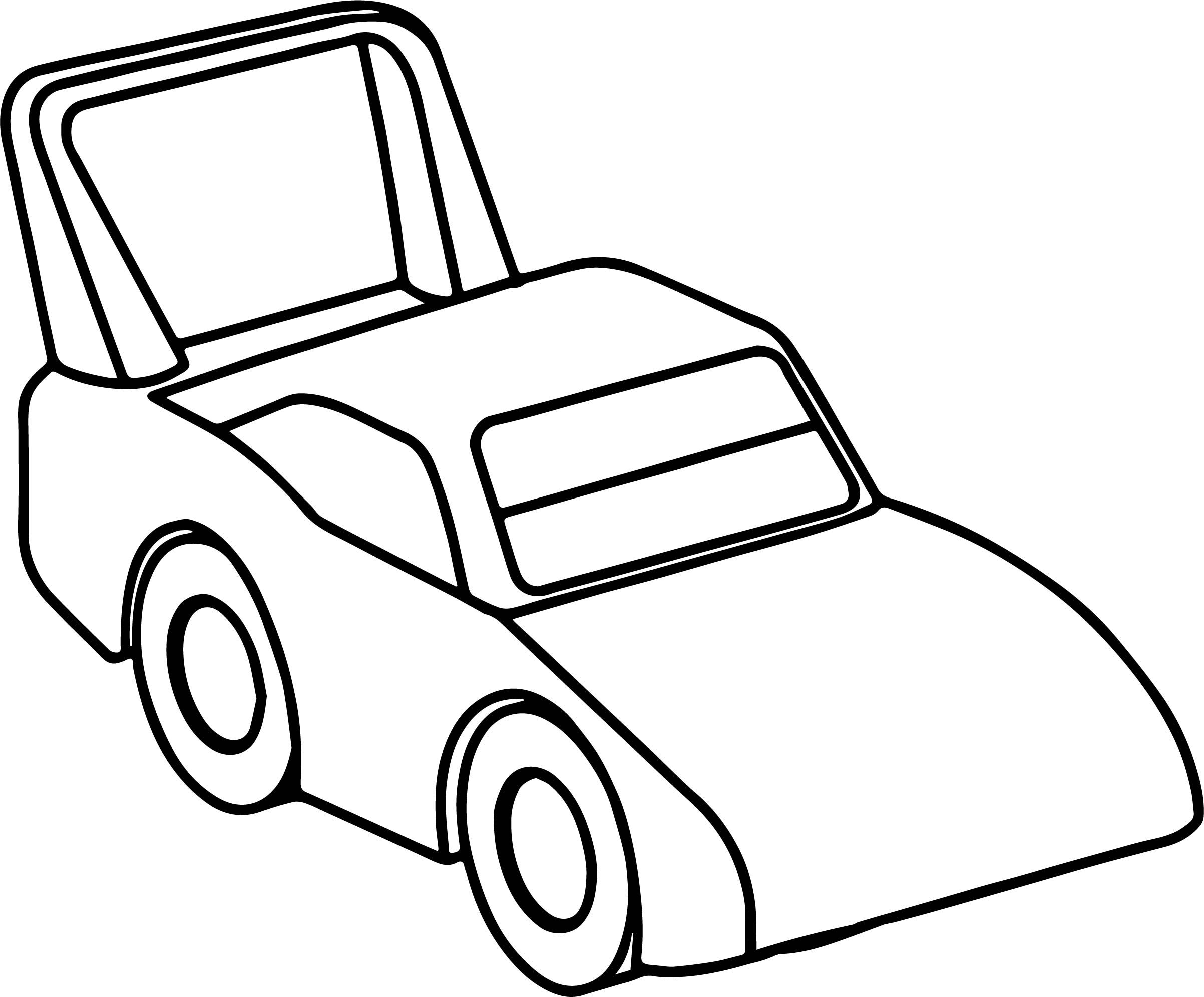 coloring toy car toy car family holiday coloring page wecoloringpagecom car coloring toy