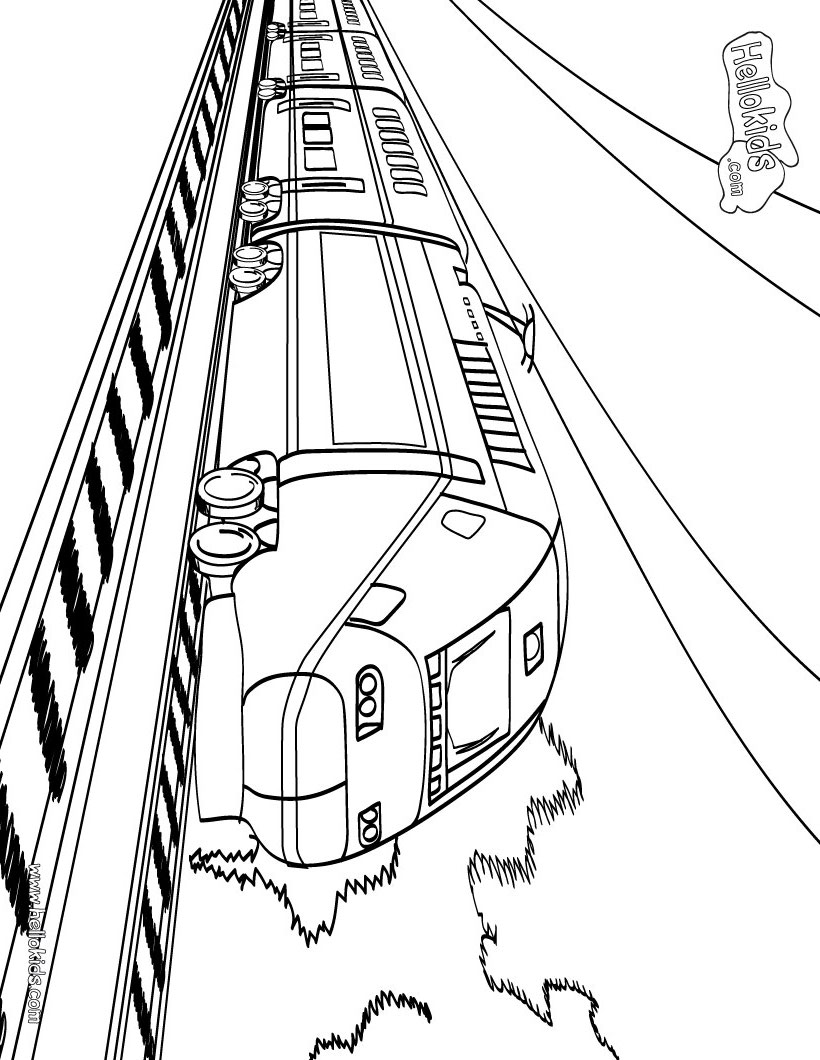 coloring train pages coloring pages train coloring page best collections 2011 train coloring pages