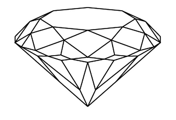 coloring with diamonds brilliant diamond shape coloring pages kids play color diamonds coloring with