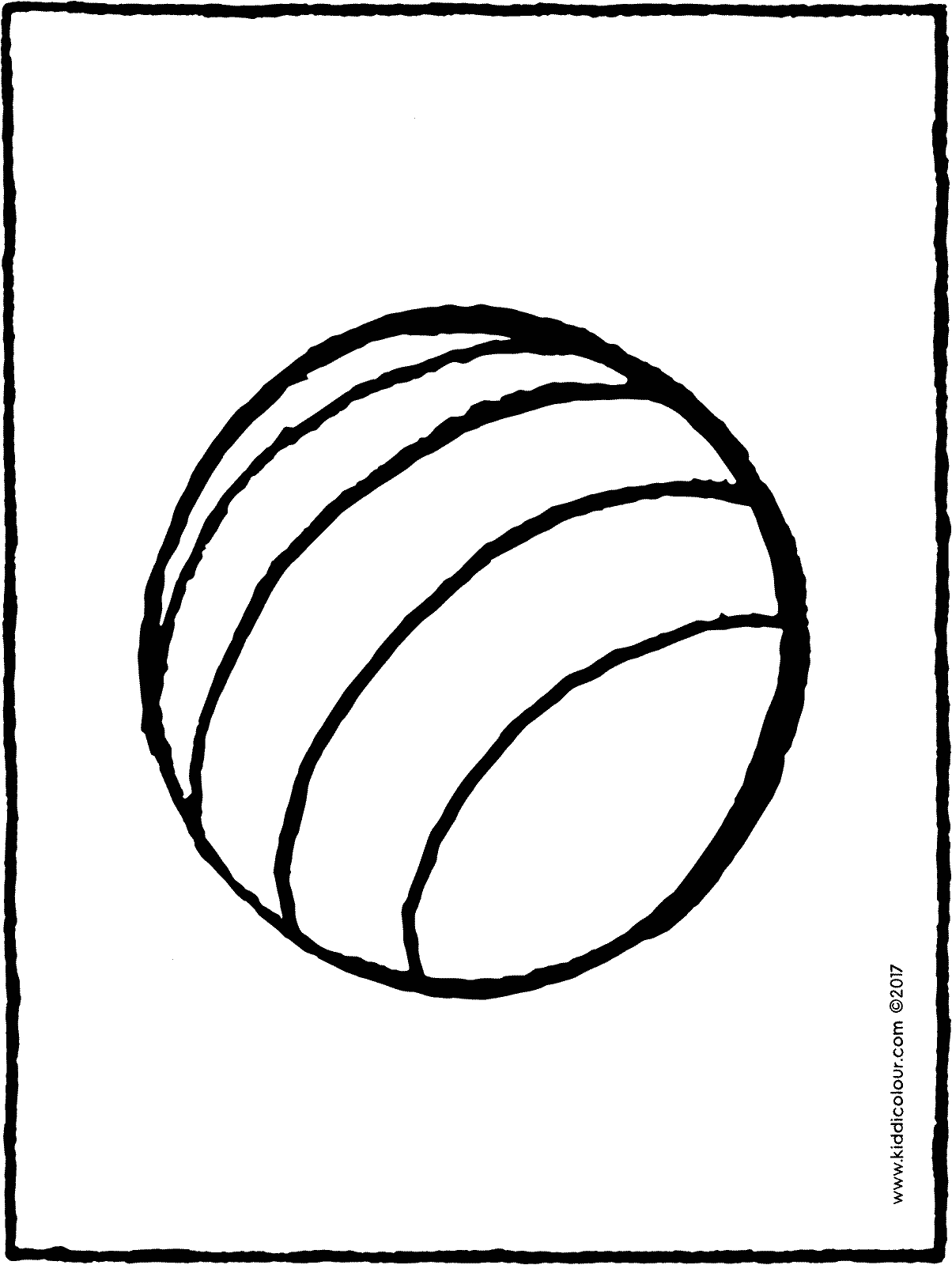 colouring pages of ball beach ball coloring page print color fun colouring ball of pages