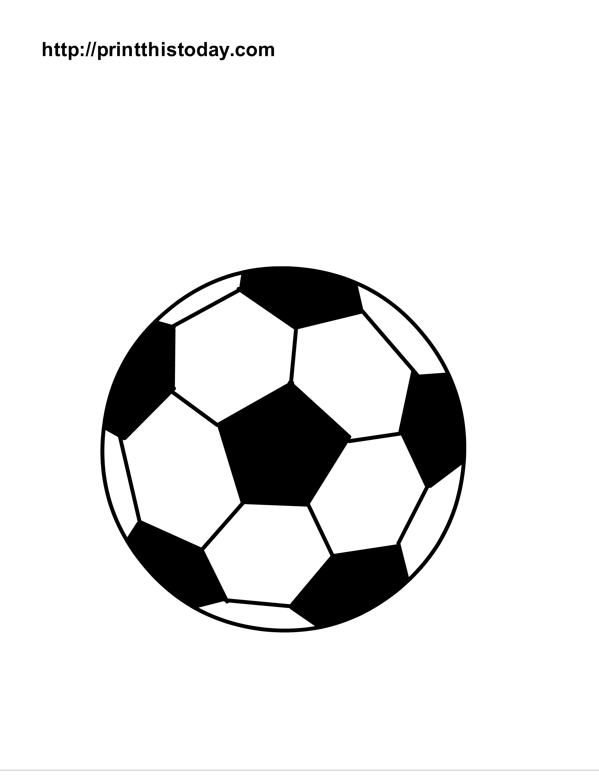 colouring pages of ball soccer ball coloring page of colouring ball pages