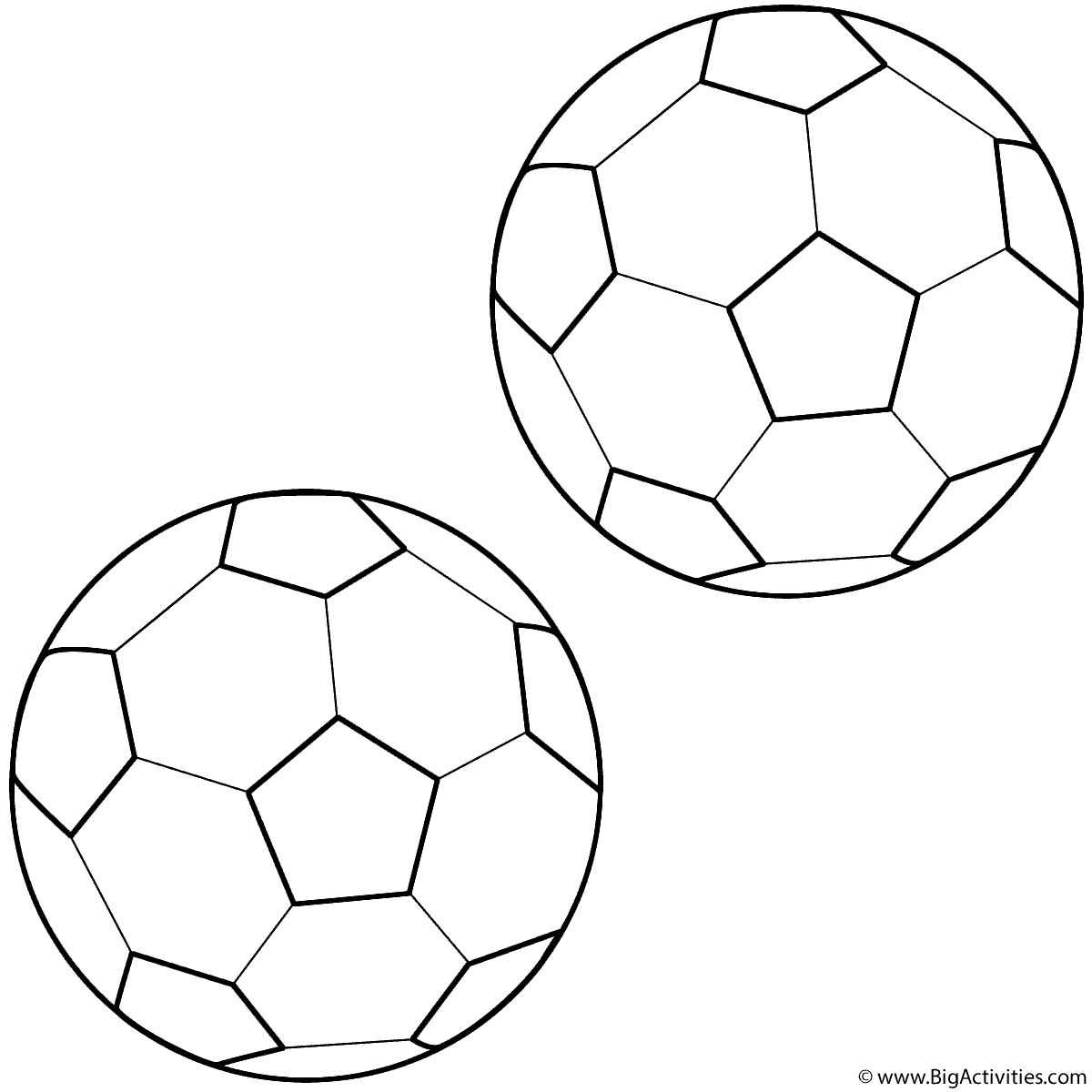 colouring pages of ball soccer ball coloring page whataboutmimicom clipart pages ball colouring of