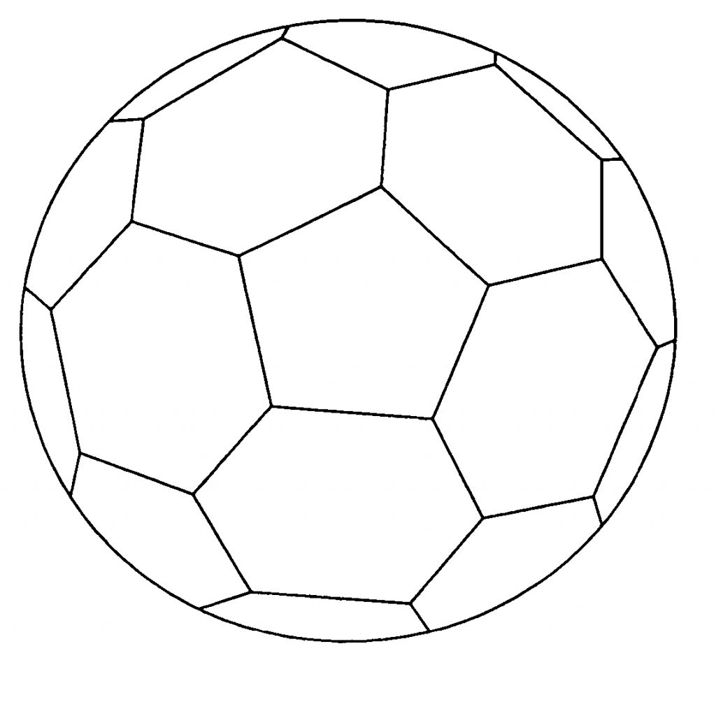 colouring pages of ball soccer ball coloring pages download and print for free of colouring ball pages