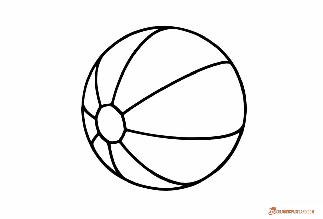 colouring pages of ball soccer ball coloring pages print color fun of ball pages colouring