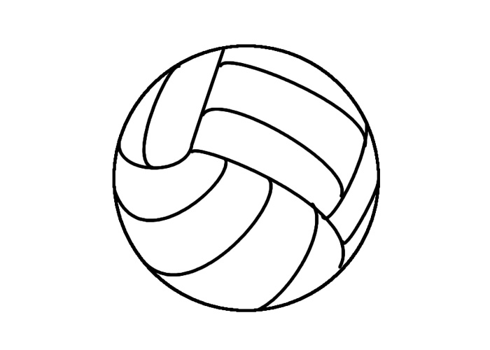 colouring pages of ball soccerball coloring pages coloring home ball of colouring pages