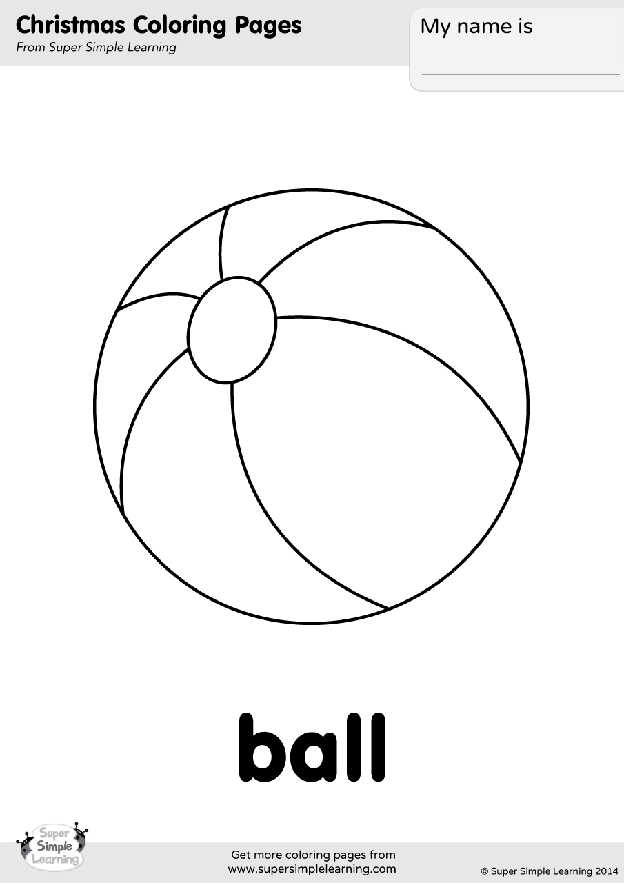 colouring pages of ball sports balls coloring pages of ball pages colouring