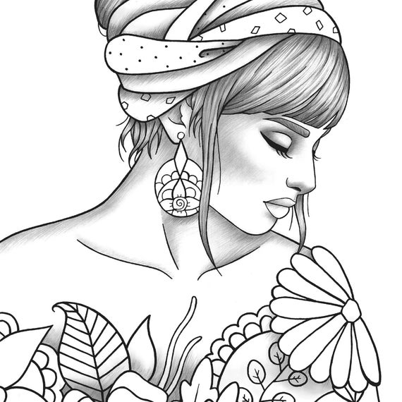 colouring pictures girls beautiful girl coloring pages download and print girls colouring pictures