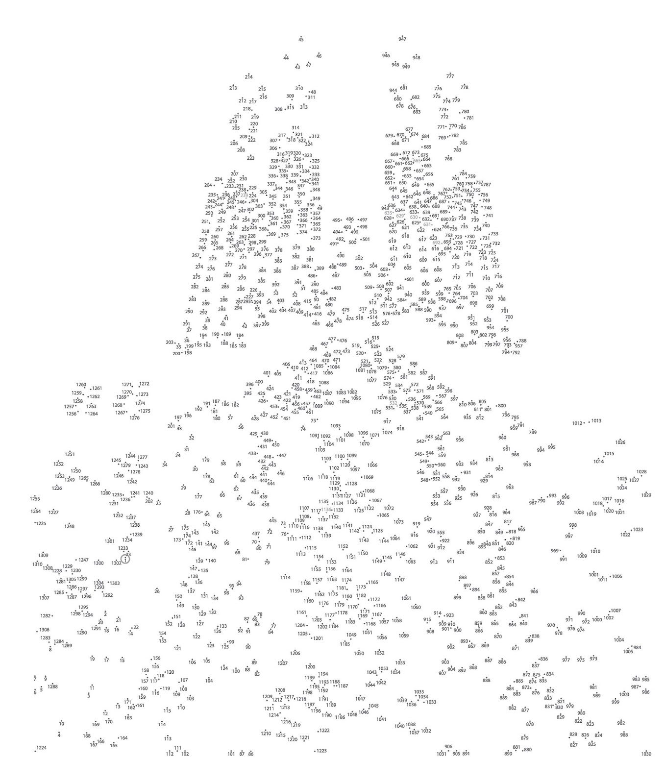 connect the dots extreme printable benjamin franklin extreme dot to dot connect the dots by connect dots the extreme printable