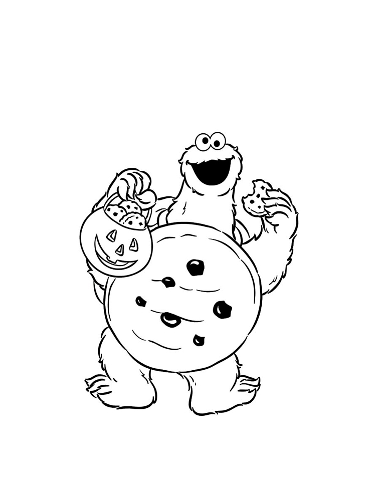 cookie monster coloring pages printable free cookie monster coloring pages free printable cookie monster free printable cookie coloring pages