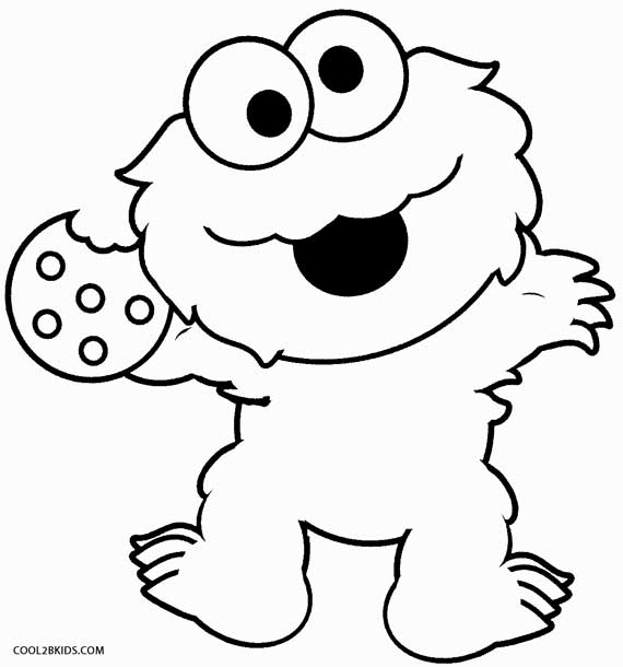 cookie monster coloring pages printable free cookie monster coloring pages to download and print for free monster cookie free printable pages coloring