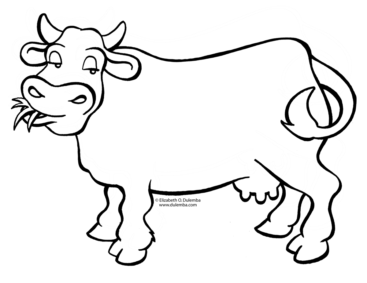 cow coloring pics c cow coloring pages coloring home pics cow coloring