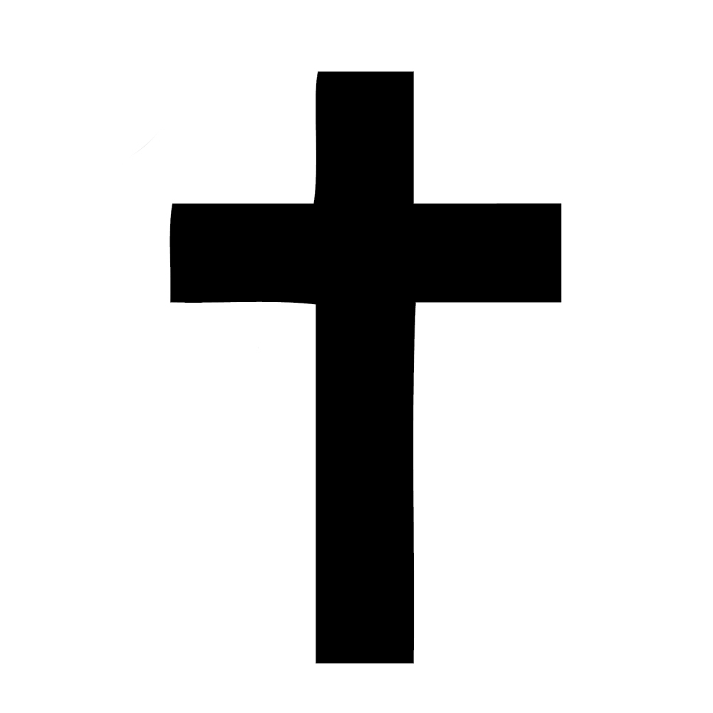 cross silhouette christian cross silhouette at getdrawings free download silhouette cross