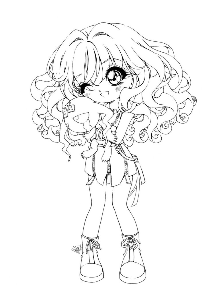 cute kawaii chibi coloring pages chibi coloring pages to download and print for free chibi pages cute kawaii coloring