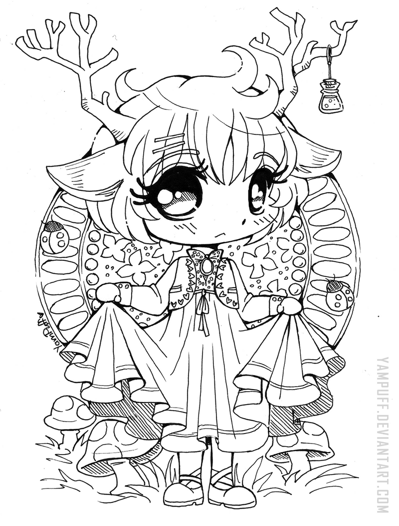 cute kawaii chibi coloring pages food chibi coloring pages coloring pages kawaii coloring cute pages chibi