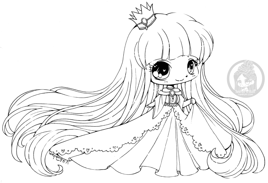 cute kawaii chibi coloring pages yampuff fanclub kleurplaat google zoeken chibi kawaii chibi pages coloring cute