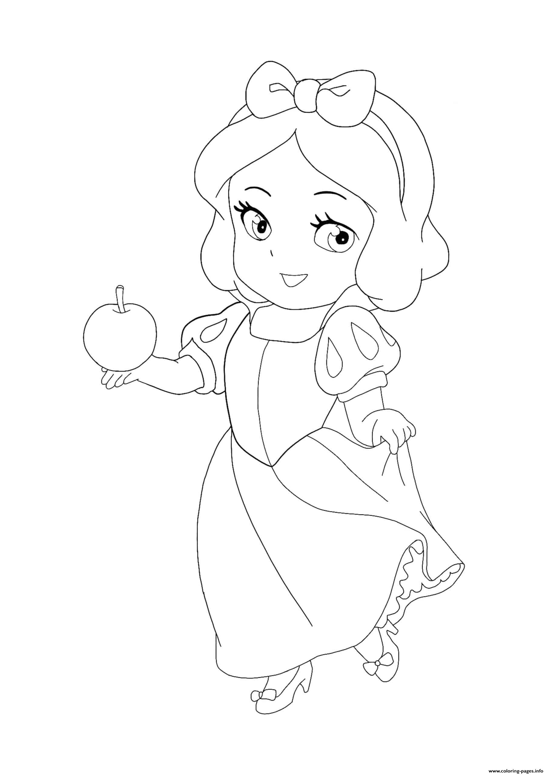 cute kawaii princess coloring pages disney princess doodles coloring page printable chibi pages cute coloring kawaii princess