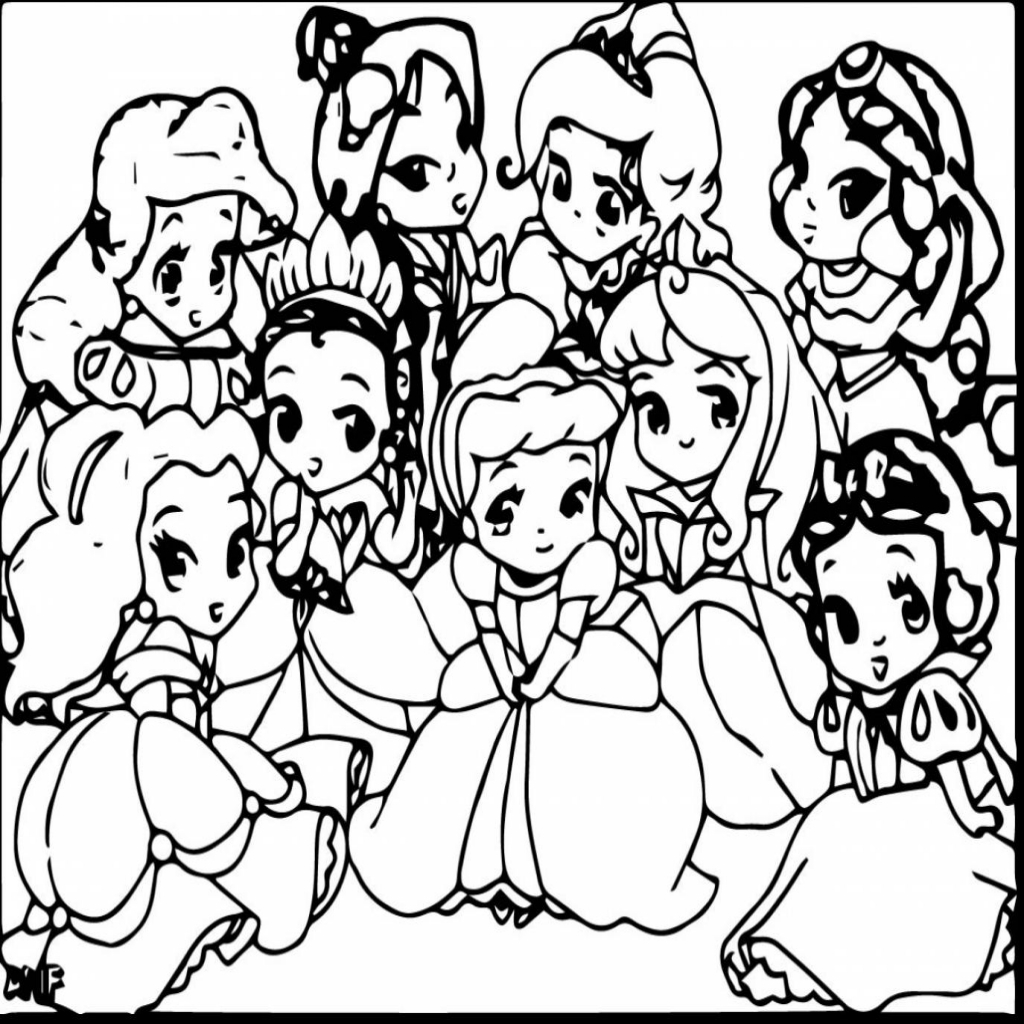 cute kawaii princess coloring pages pin by blue moon on أوراق تلوين cute coloring pages cute princess pages coloring kawaii