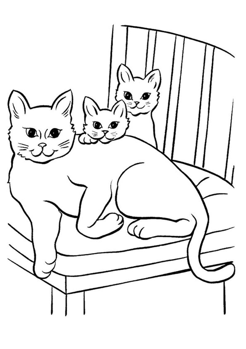 cute kitten colouring pages cute cat coloring pages to download and print for free cute colouring kitten pages