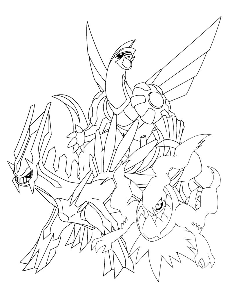 darkrai pokemon coloring pages the best free darkrai coloring page images download from pokemon pages coloring darkrai