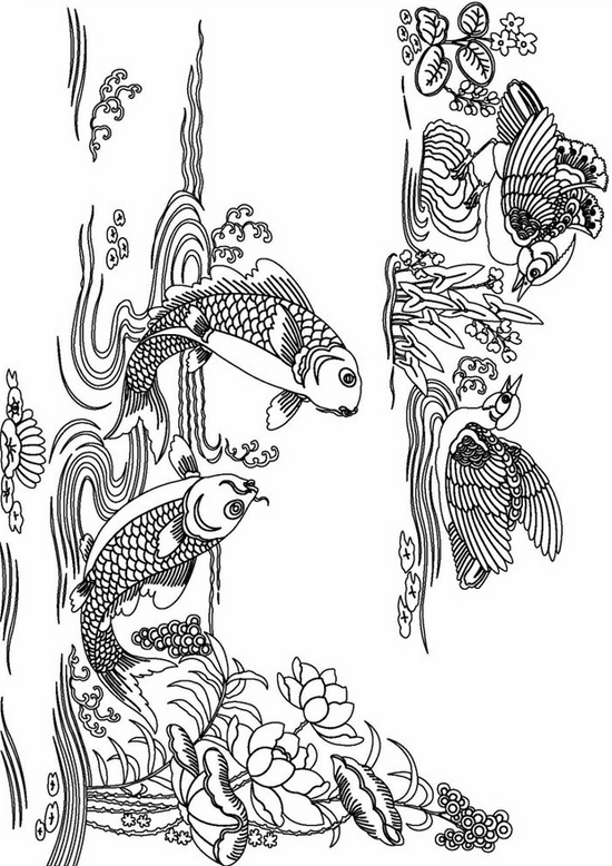 dead fish coloring pages dead fish drawing free download on clipartmag fish coloring dead pages