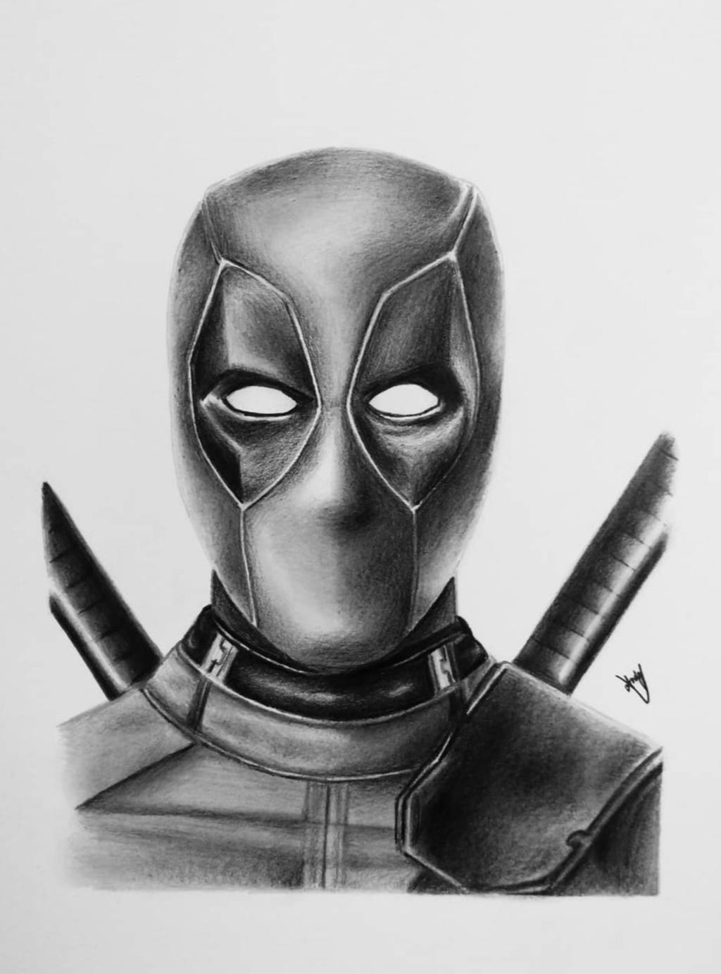 deadpool sketch deadpool sketch art by the jr on deviantart sketch deadpool