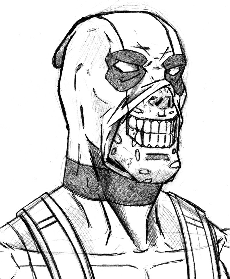 deadpool sketch deadpool sketch by backinpurple on deviantart deadpool sketch