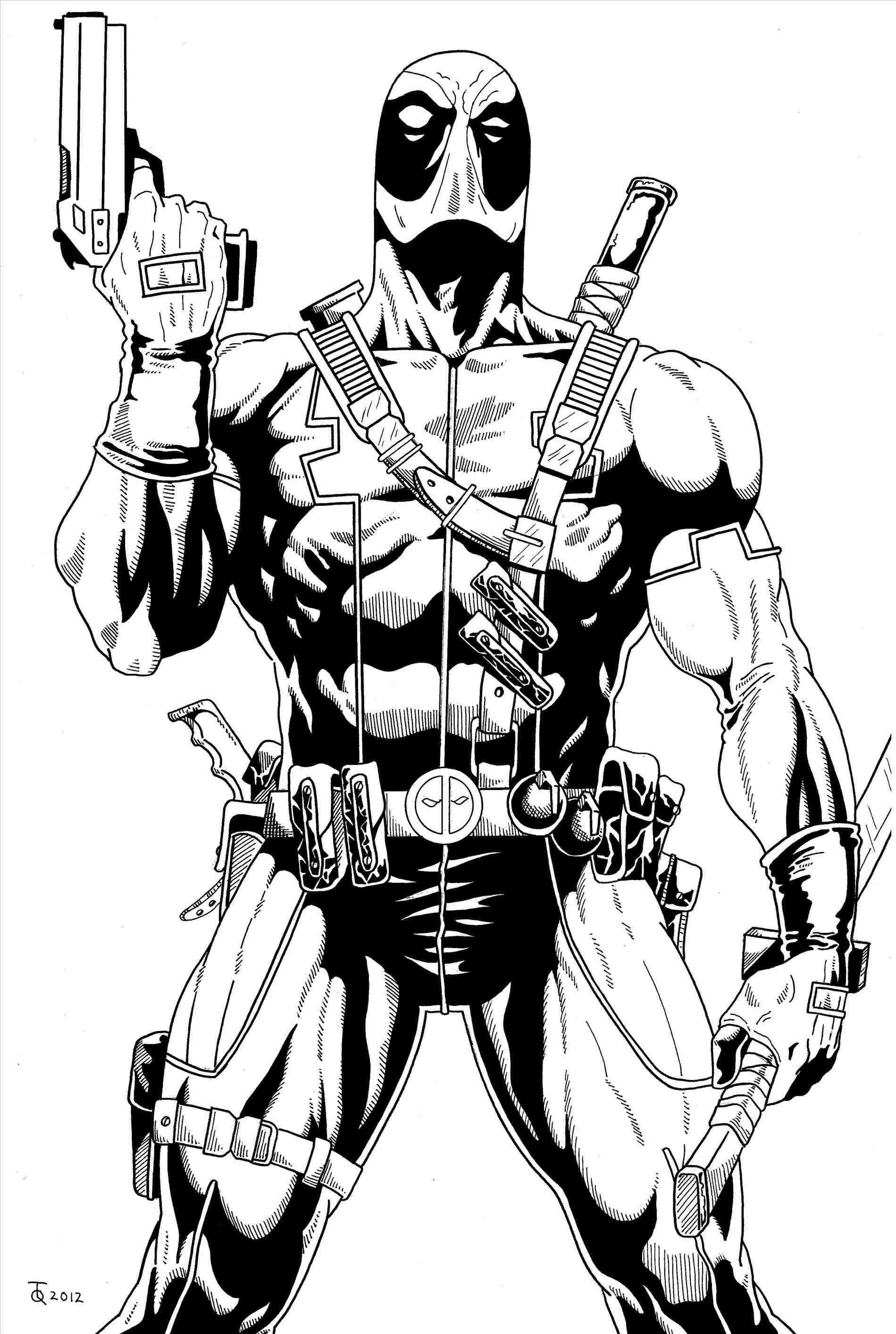 deadpool sketch perfect pencil sketch of deadpool desipainterscom sketch deadpool