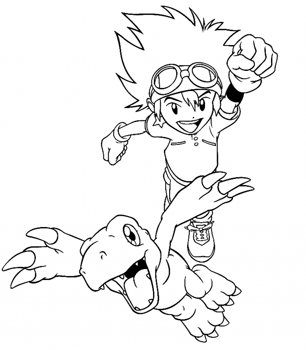 digimon coloring pages printable coloring page digimon coloring pages 83 digimon coloring printable pages