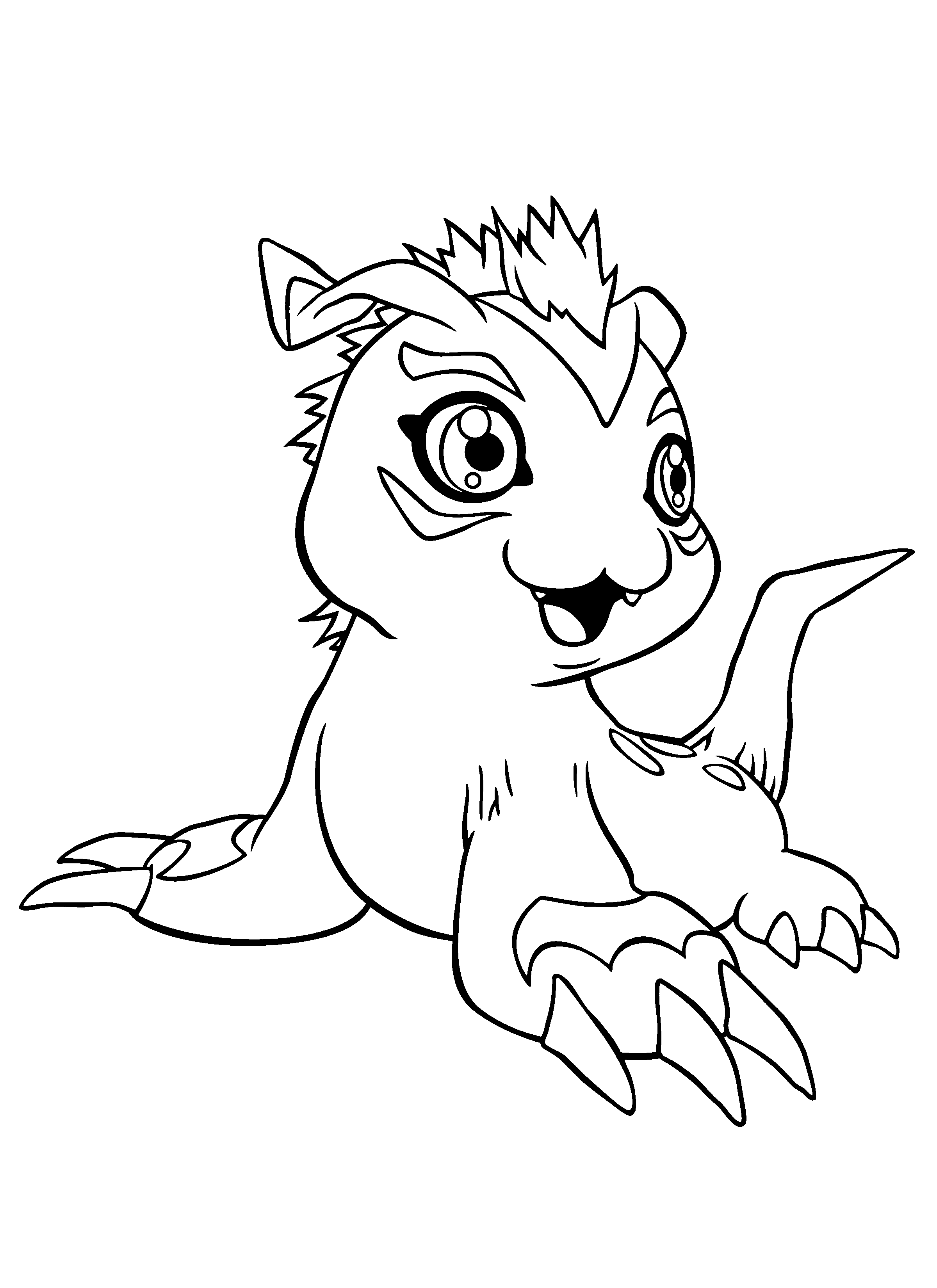 digimon coloring pages printable free printable digimon coloring pages for kids digimon coloring printable pages