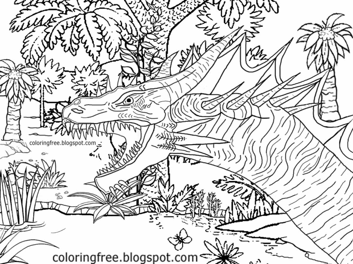 dinosaur and dragon coloring pages pin on animals dragons dinosaur coloring pages dragon and pages dinosaur coloring